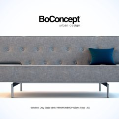 Boconcept Melo Reclining Sofa Bed Floor Canada 3ds