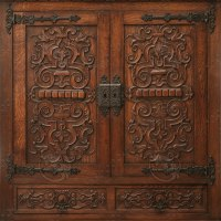 Texture jpg panel ornate decorative