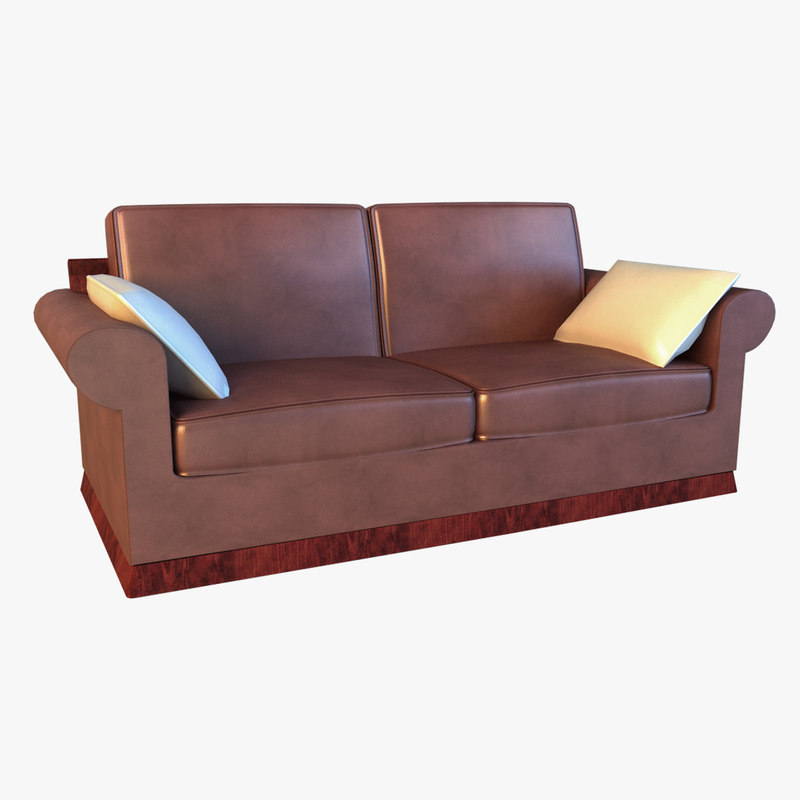 luxury leather sofa pillows max