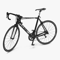 3d model mountain bike ktm scarp