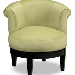 Swivel Accent Chairs Rimworld Chair Vs Stool Lemoore Lime Furniture Ca