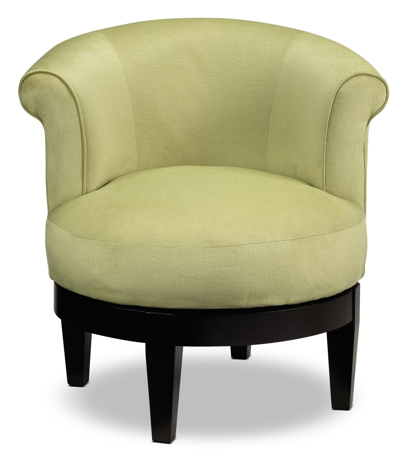 accent swivel chairs wooden glider chair outdoor lemoore lime furniture ca