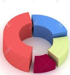 3d circular diagram on white background stock photo 12051681 [ 975 x 1300 Pixel ]