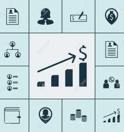set of hr icons on money curriculum vitae and pin employee topics arduino uno pin diagram employee pin diagram [ 1300 x 1297 Pixel ]