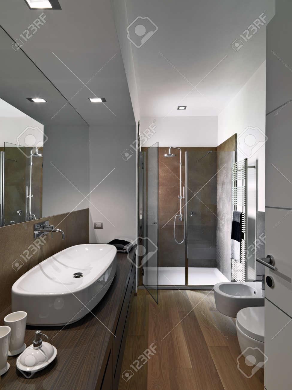 Lavandini Da Bagno Moderni : Lavandini bagno moderni mobile bagno design compatto lavabo