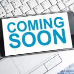 Coming Soon Motivational Inspirational Business Marketing Words Stock Photo Picture And Royalty Free Image Image 123739658