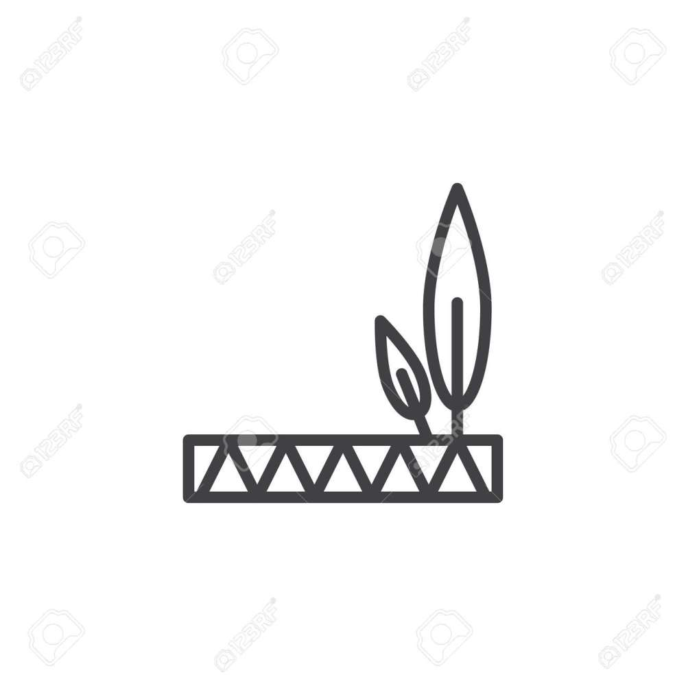 medium resolution of native american feathered headdress outline icon linear style sign for mobile concept and web design