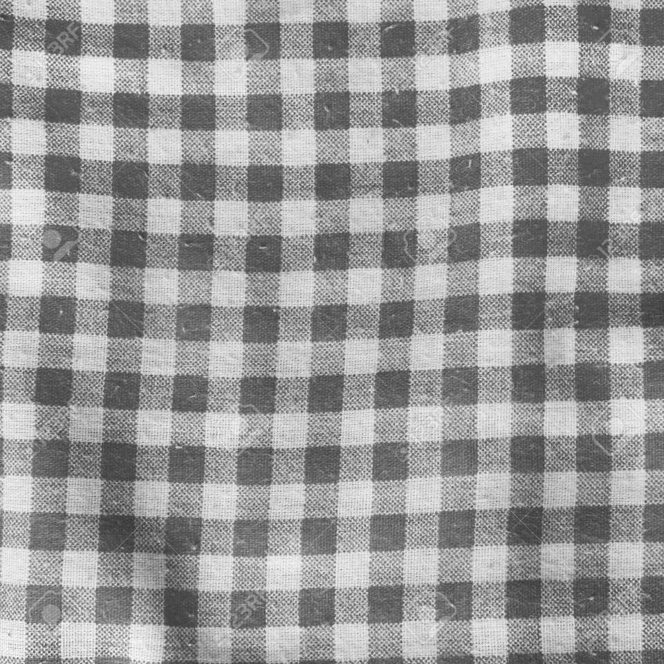 24e4a76b1a1 Texture Of A Red And White Checkered Picnic Blanket Grey Linen