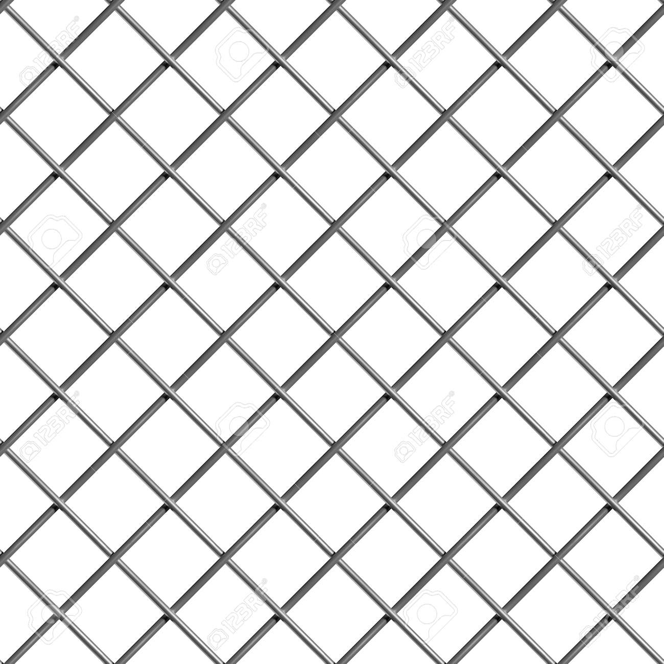 hight resolution of braided wire steel net on white industrial abstract textured seamless background front view stock photo