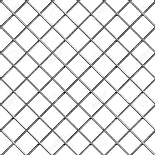 small resolution of braided wire steel net on white industrial abstract textured seamless background front view stock photo