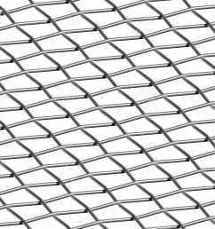 braided wire steel net on white industrial abstract textured seamless background stock photo 18376895 [ 1300 x 1110 Pixel ]