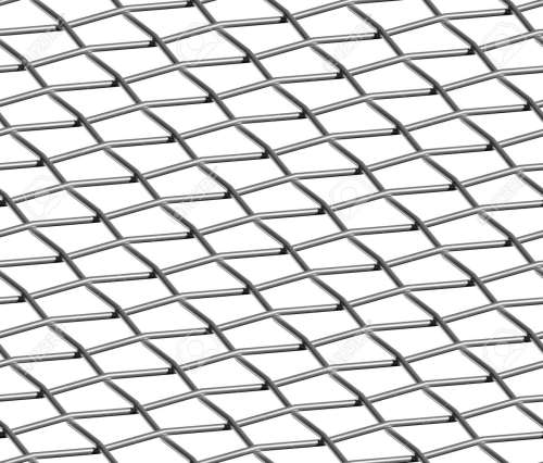 small resolution of braided wire steel net on white industrial abstract textured seamless background stock photo 18376895