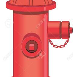 fire hydrant illustration stock vector 84057881 [ 841 x 1300 Pixel ]