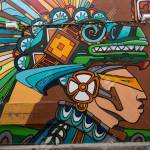 Singapore 1 October 2016 Street Art On The Wall Of A Mexican Stock Photo Picture And Royalty Free Image Image 64420445