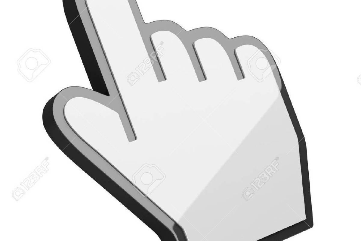 Stylish Blogger Mouse Cursor Pointer – xdabot