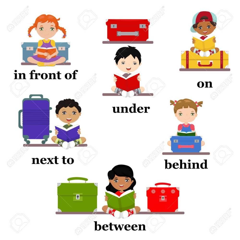 medium resolution of preposition of motion for preschool worksheet for education english grammar in pictures children
