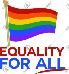 archivio fotografico la bandiera arcobaleno diventato i colori facilmente riconosciute orgoglio per la comunit gay  [ 1200 x 1300 Pixel ]