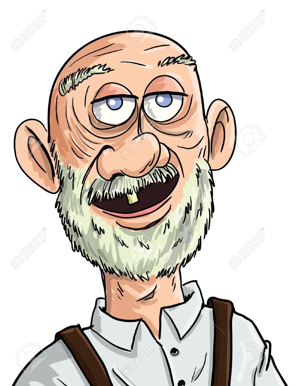 Cartoon Old Man png images | PNGEgg