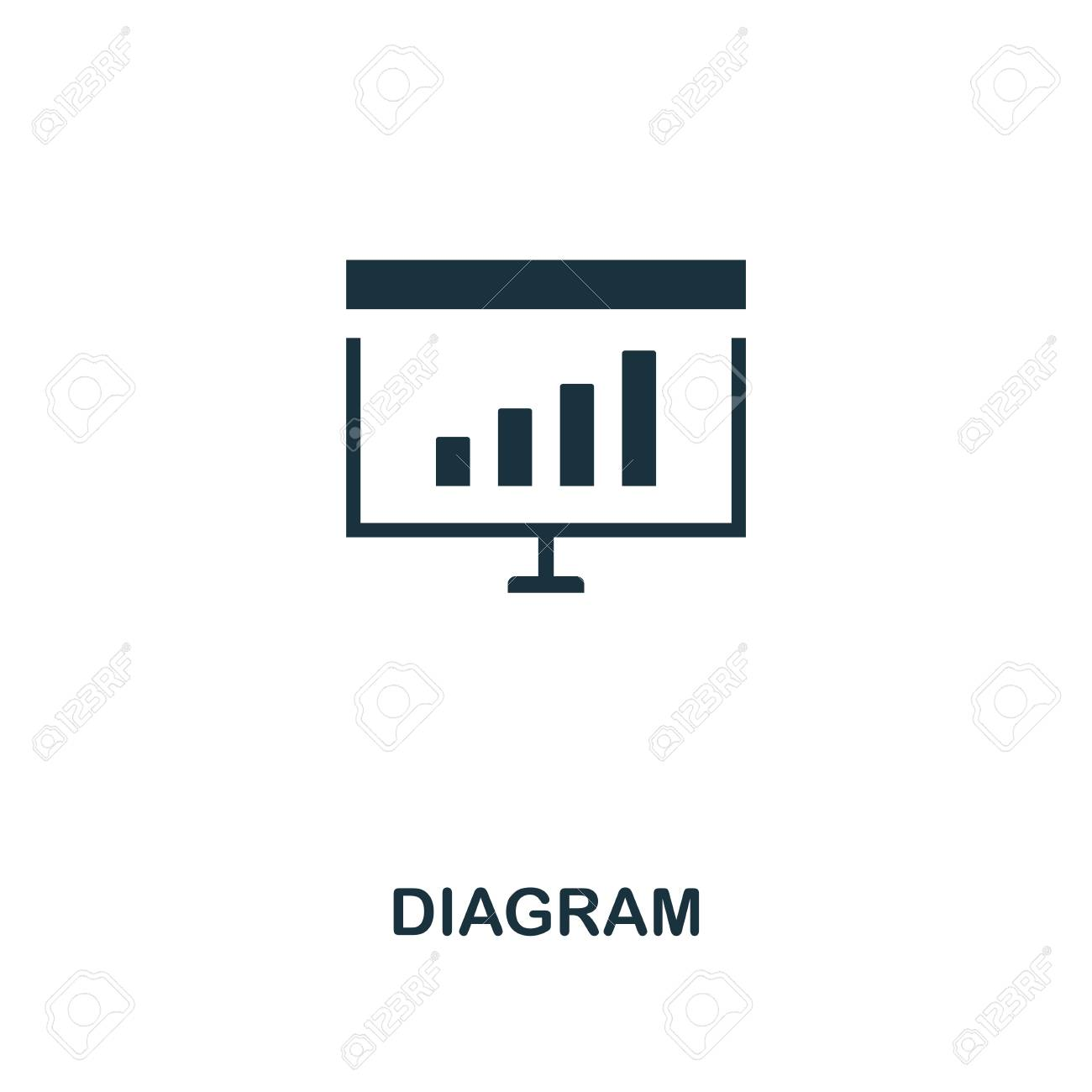 hight resolution of diagram icon for including logo branding packaging shirt web responsive
