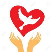 La paz del corazón es el corazón de la paz