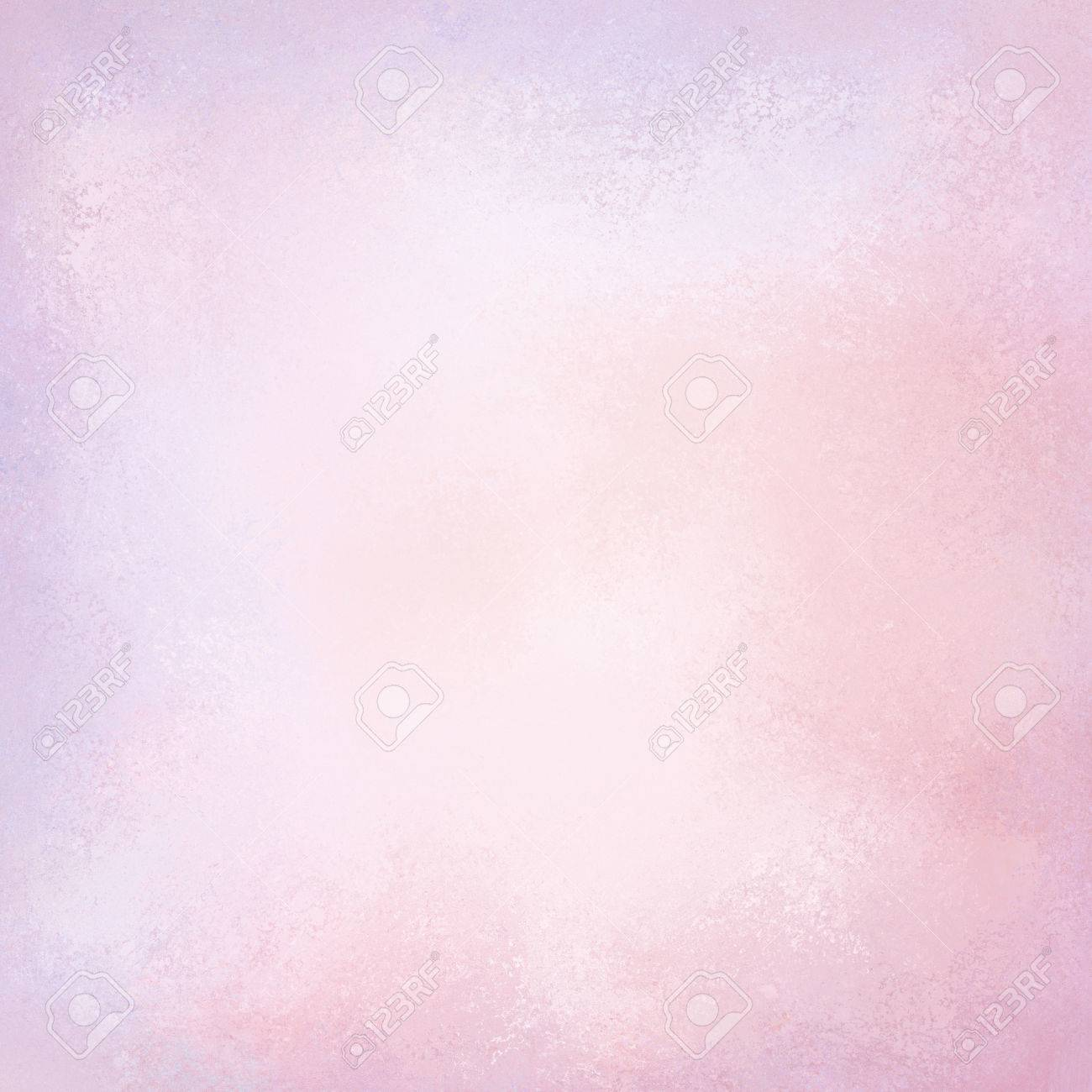 soft pretty pink and