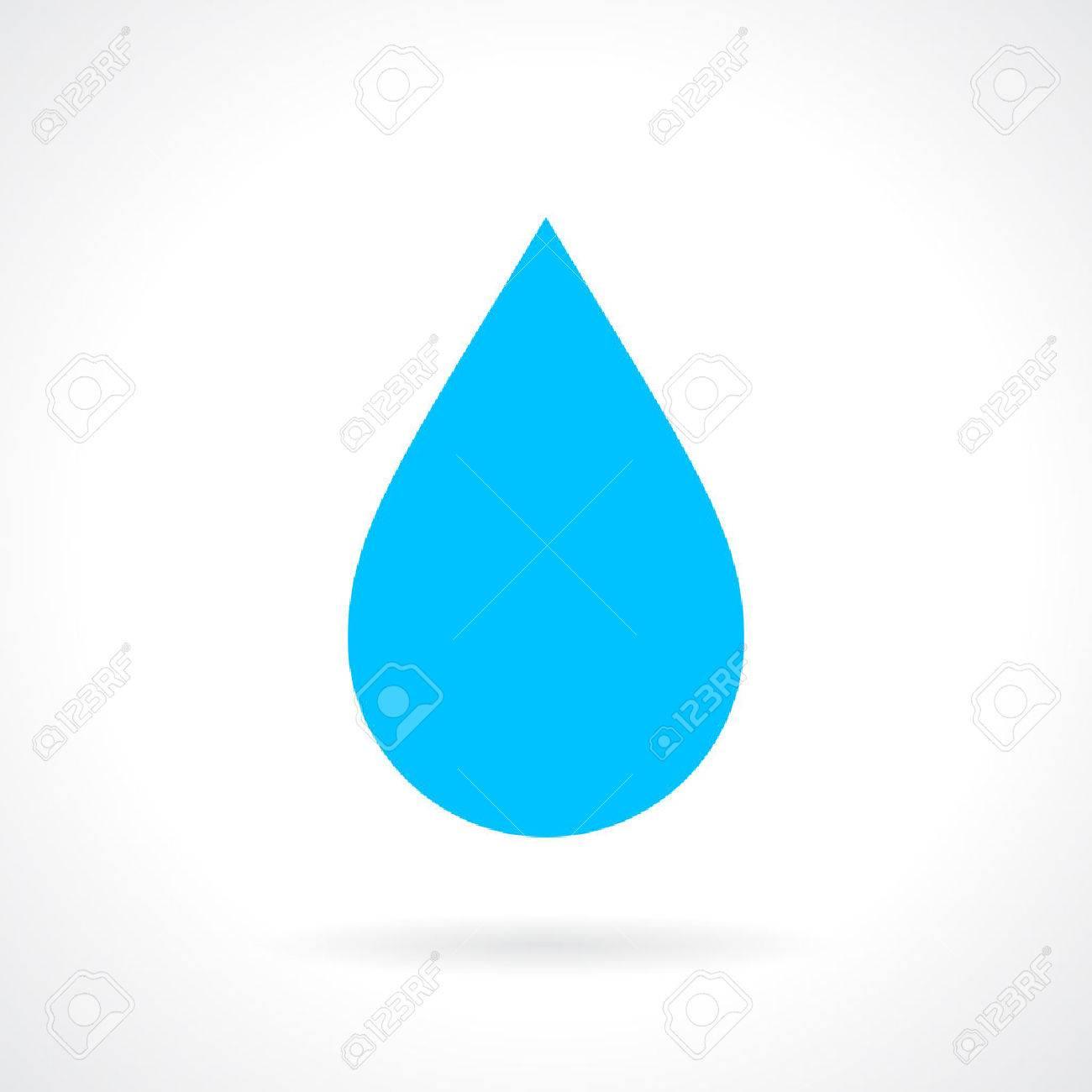 icone de goutte d eau