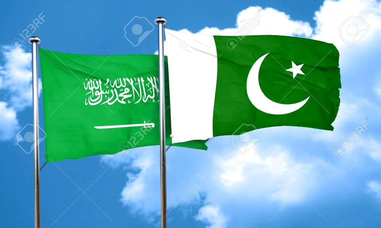 saudi arabia flag with