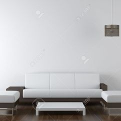 Modern White Furniture For Living Room Outdoor Interior Design Of And Brown Against Wall With A Lamp
