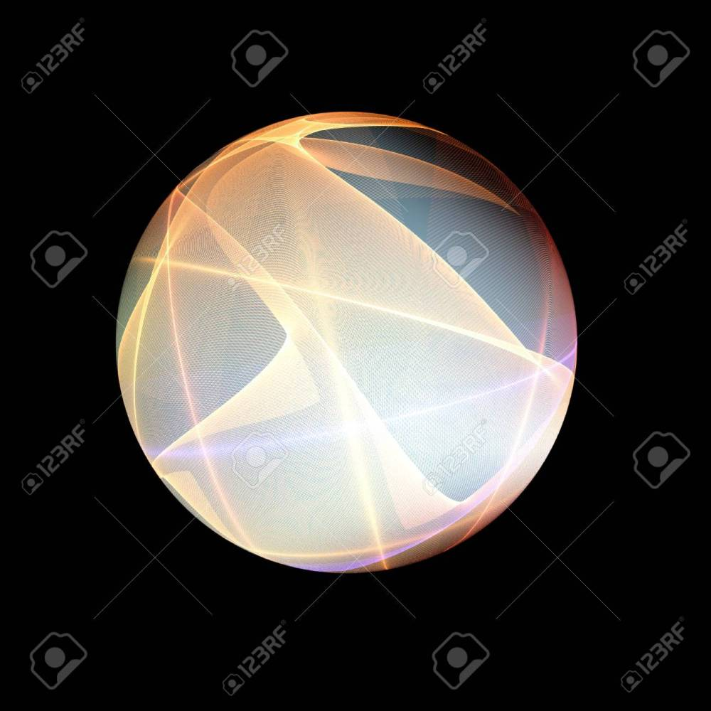 medium resolution of space science background texture sphere stock photo 3904689