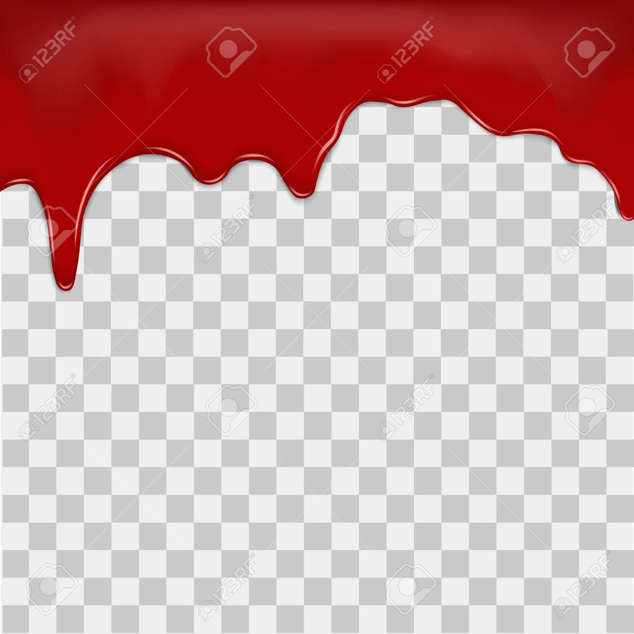 hight resolution of dripping blood clipart black and white