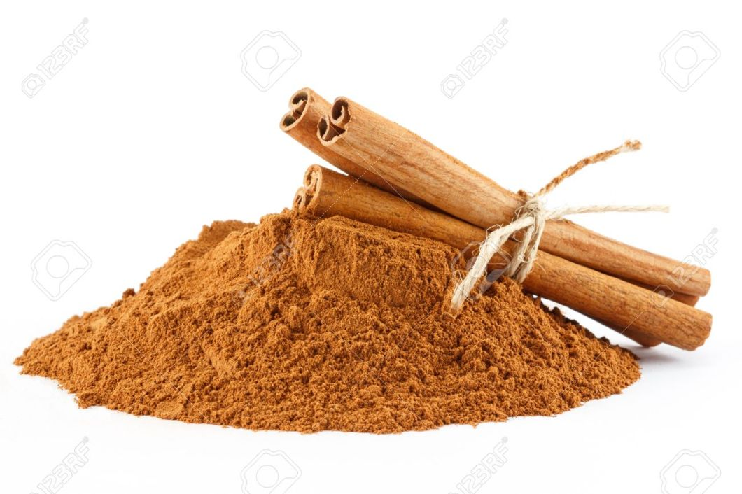 Image result for cinnamon powder