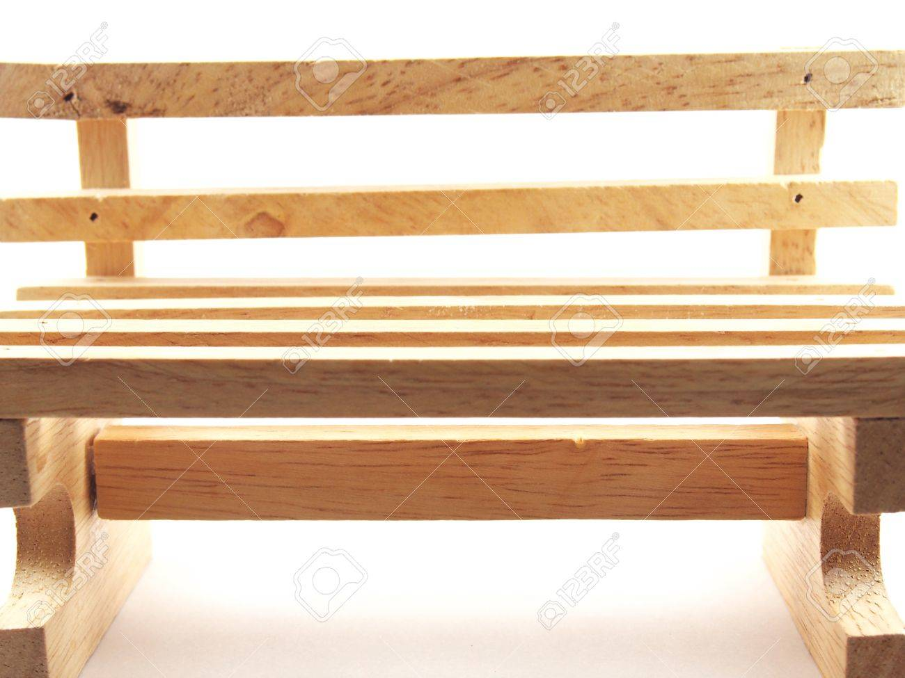 handmade wooden chairs shower chair seat on white background stock photo picture 46729672
