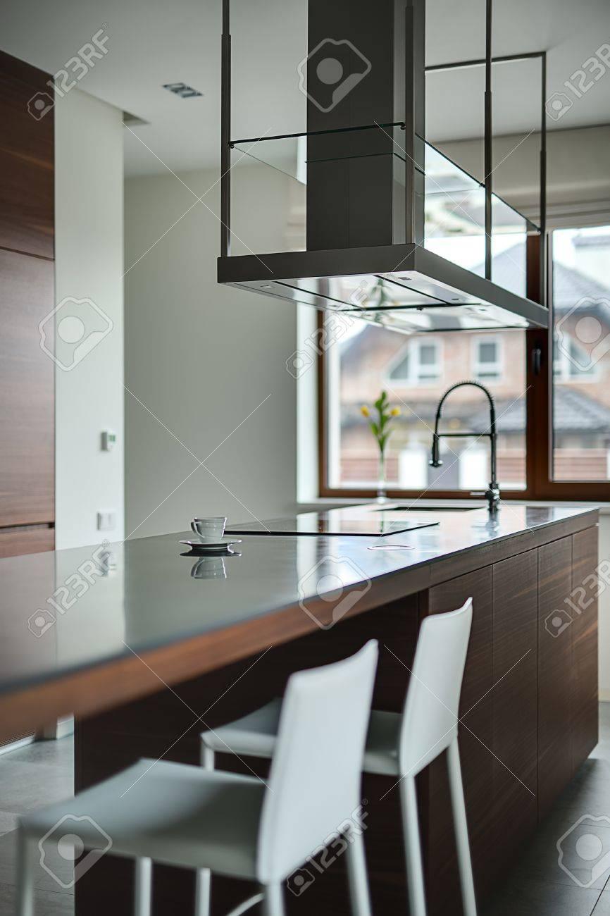 Cappa Cucina Isola | Cappe A Isola Idee Di Design Decorativo Per ...