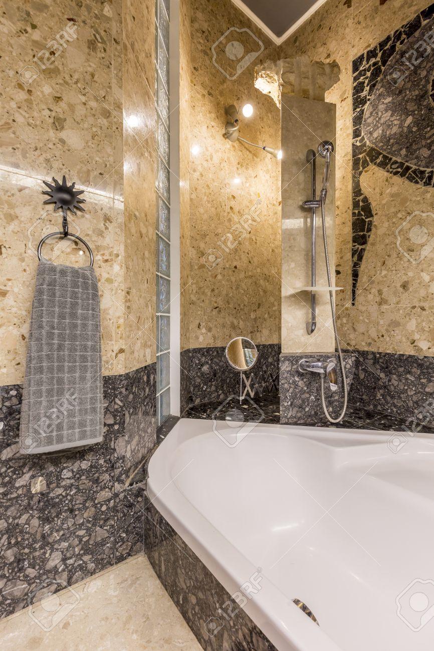 Badezimmer Mosaik Dusche Badezimmer Fliesen Mosaik Dusche Terrasse