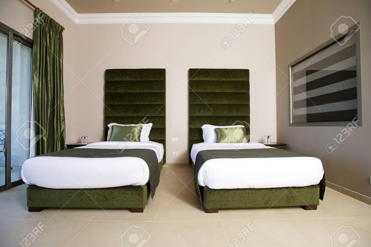 Chambre Hotel 5 Etoiles