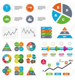 data pie chart and graphs hotel services icons wi fi hairdryer how wifi works diagram wi fi diagram icons [ 1300 x 1300 Pixel ]