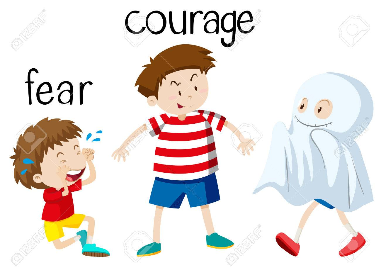 Courage and Grit-Telugu Kids Moral Stories-11/29