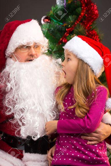 Image result for fake santa