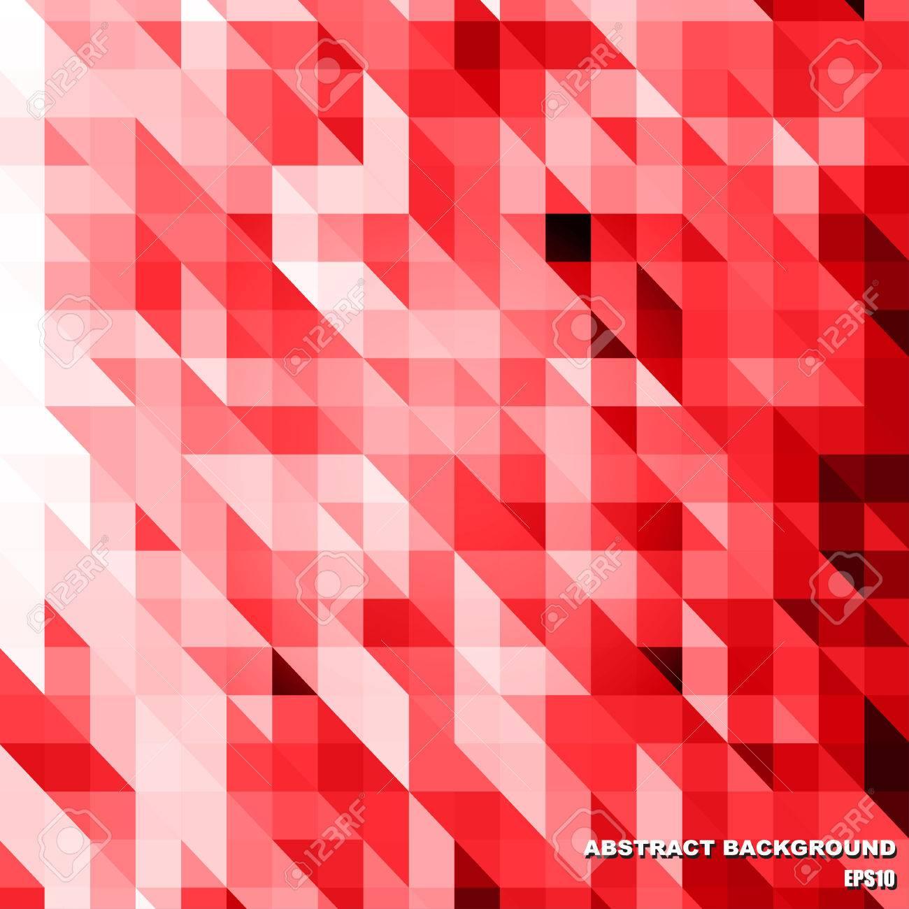 resume vecteur fond colore rouge blanc couleur noire