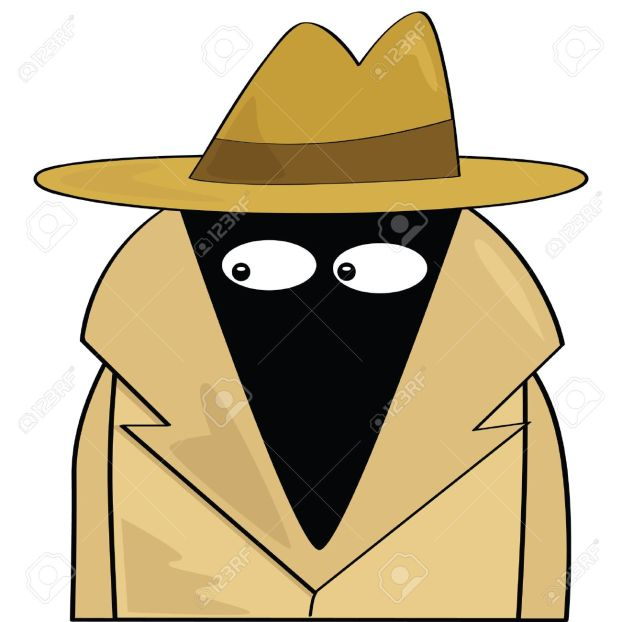 Image result for free to use cartoon of british spies
