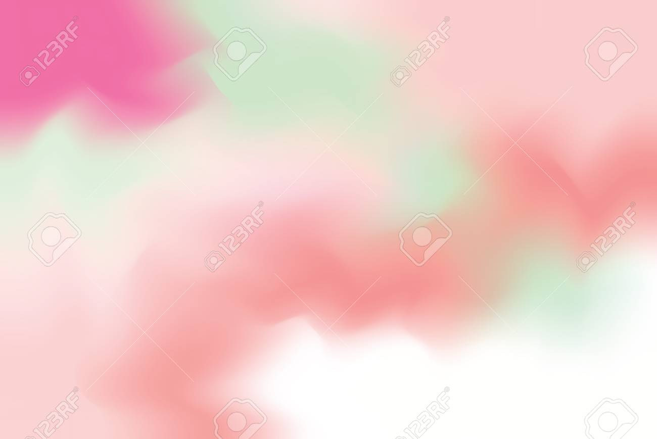 pink abstract colorful bright