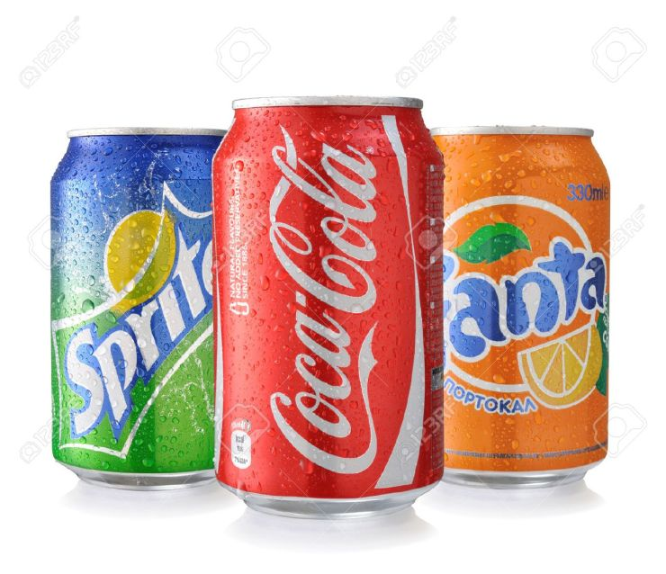 Image result for fanta sprite