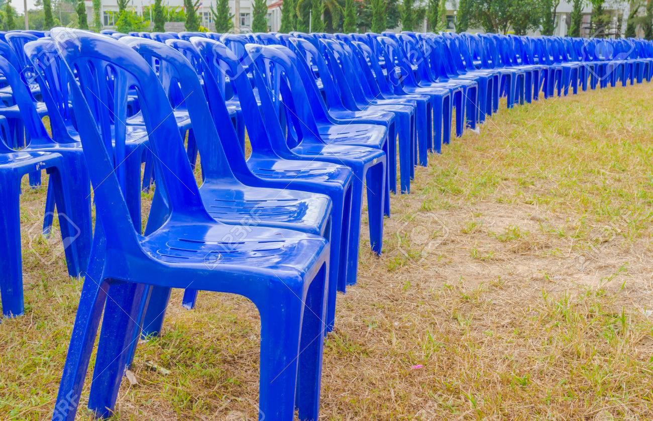 Comment Nettoyer Des Chaises En Plastique De Jardin ...