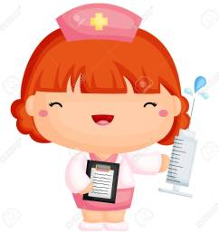 cute nurse [ 1300 x 1300 Pixel ]