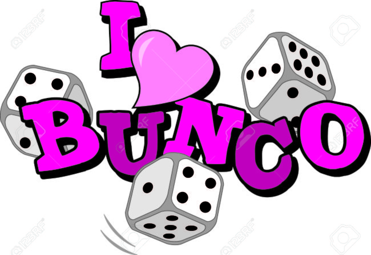 hight resolution of bunco starts with a roll of the dice what a fun visual for a favorite game