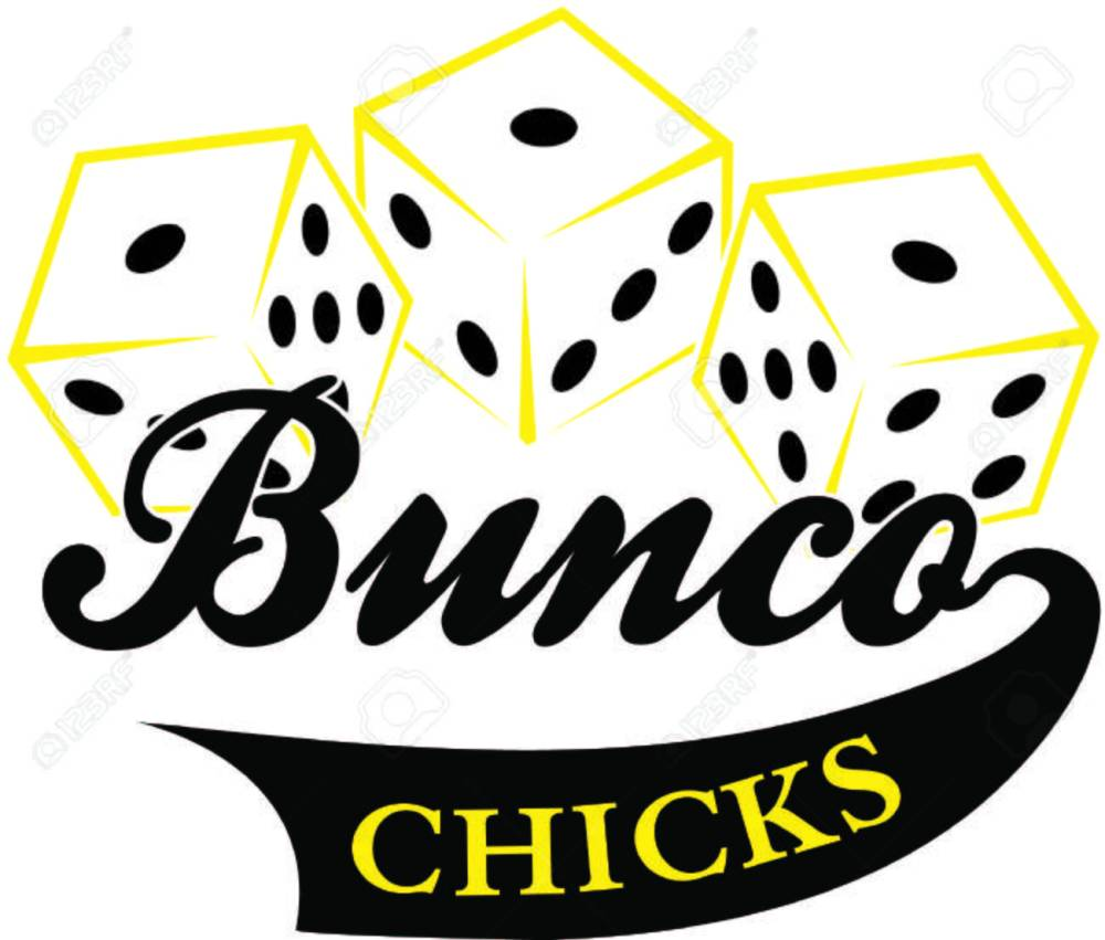 medium resolution of bunco starts with a roll of the dice what a fun visual for a the bunco
