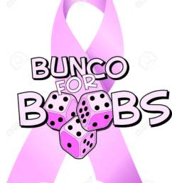 bunco starts with a roll of the dice pink dice no less these pink dice are [ 980 x 1300 Pixel ]