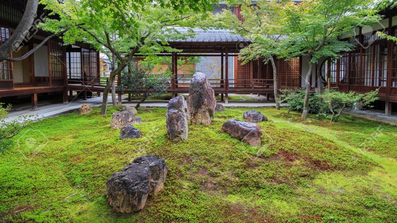 Zen Garten App Icnbuys Zen Garden With Boat Bridge Japanese