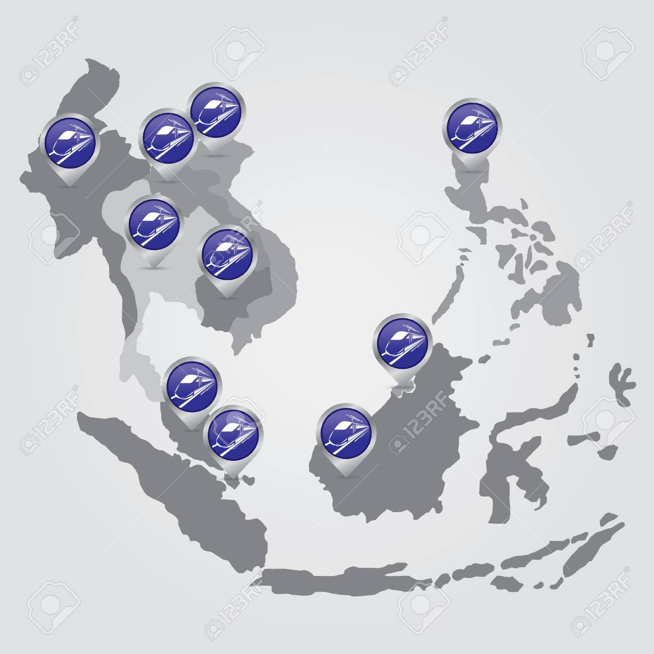 hight resolution of check in transit asia stock photo 16963951
