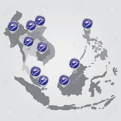 small resolution of check in transit asia stock photo 16963951